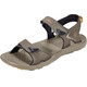 Columbia Techsun Sandals Men mud/canyon gold